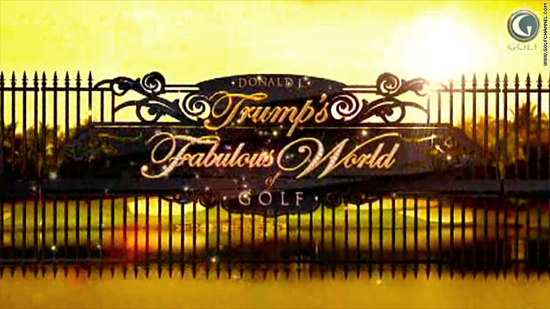 tump fabulous world of gol