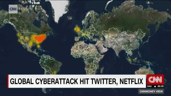 'Preliminary' evidence: Cyberattack not carried out by a government