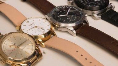 Fossil launches 40 hybrid smartwaches across Kate Spade, Diesel, Armani brands