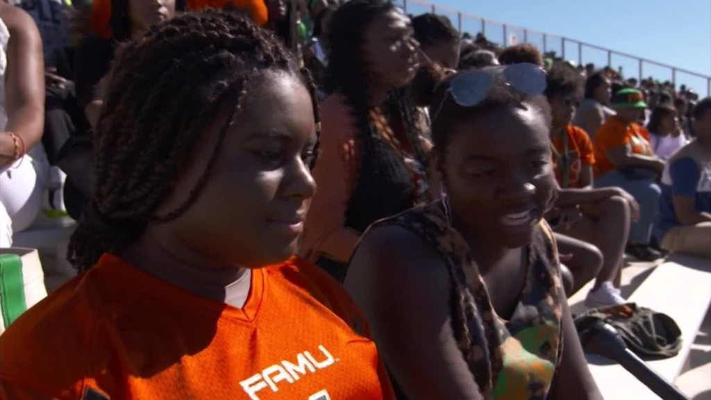 FAMU tackles the 2016 election