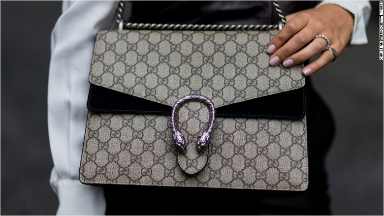 Gucci Dionysus purse bag