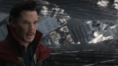 Why Marvel needs heroes like Doctor Strange