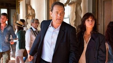 CNN Review: 'Inferno' isn't so hot