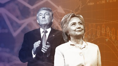 Should I avoid the stock market until after the election?