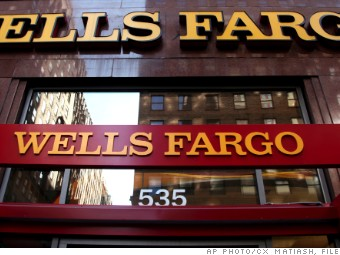 Wells Fargo dumps toxic 'cross-selling' metric