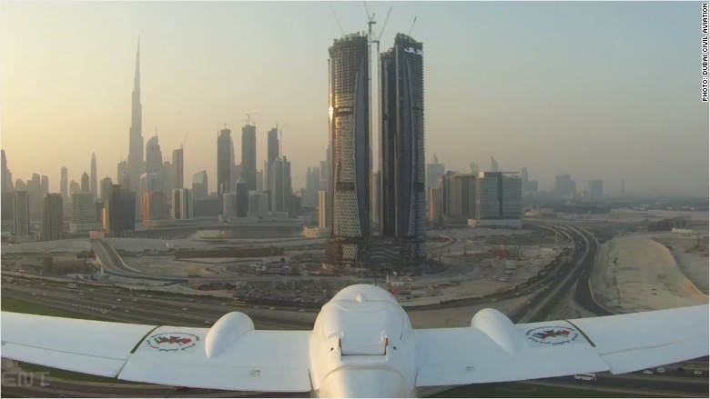 dubai drone hunter 1