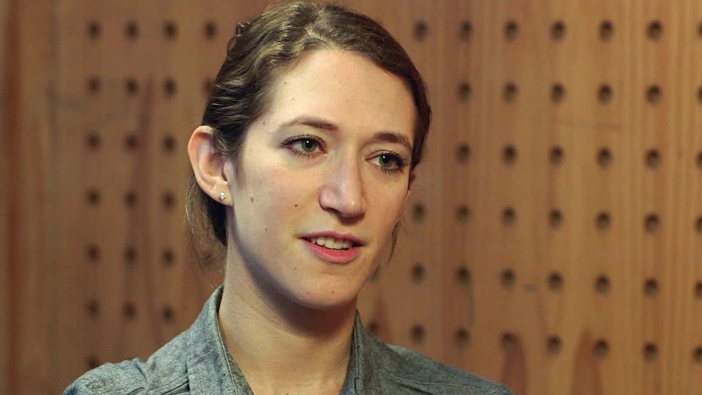 Arielle Zuckerberg: Trump may discourage minority techies