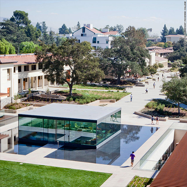 The 10 most expensive colleges this year