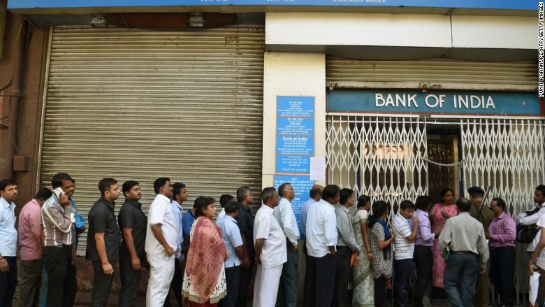 india bank line