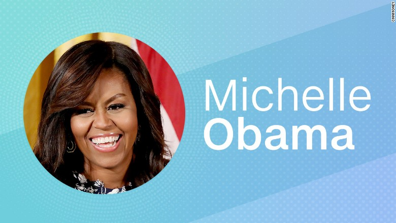 Michelle Obama Fast Facts