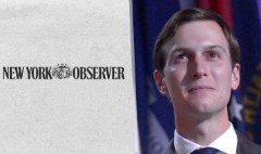 New York Observer, owned by Trump's son-in-law, ends print edition