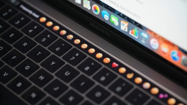 MacBook Pro review: Is the Touch Bar a gimmick or the future?