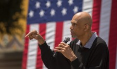 Kareem Abdul-Jabbar: Return to protection of the Voting Rights Act