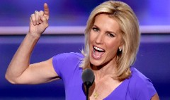Who is Laura Ingraham?