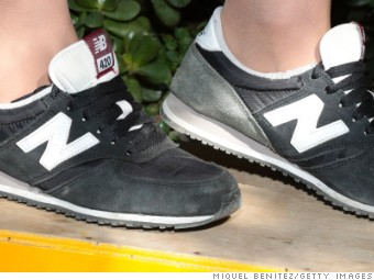 3036a52069674 New Balance: We are not the shoes of white supremacists