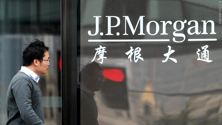 2 Former JPMorgan Execs Face Lifetime Ban For Hiring Kids