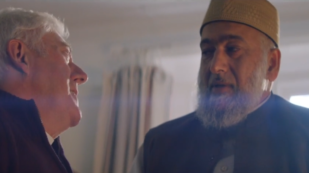 Amazon's new ad: A response to anti-Muslim rhetoric