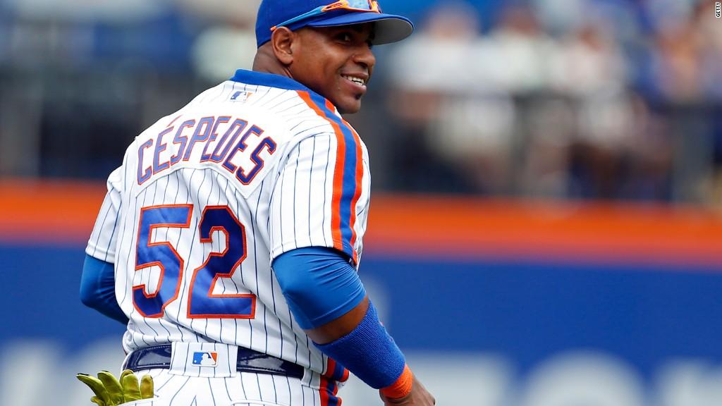 Cuban smuggling ring held baseball players captive