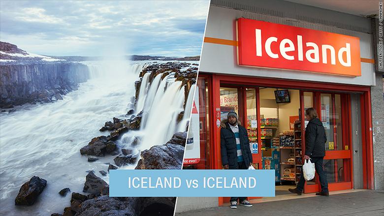 iceland vs iceland