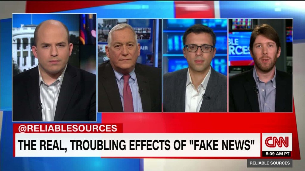 "The real problems with ""fake news"""