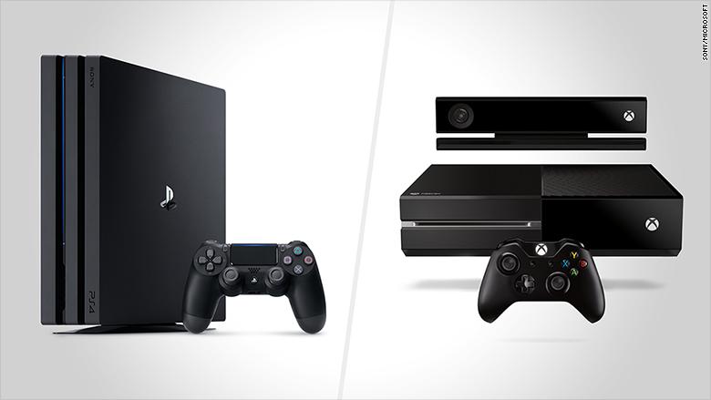 gaming gifts 2016 split