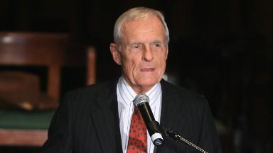 Grant Tinker, legendary MTM and NBC TV executive, dead at 90