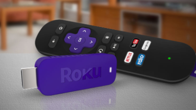 Roku stock hits record high amid massive user growth