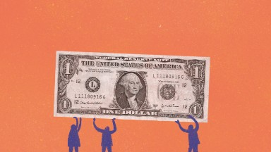 What's really going on with wages in America