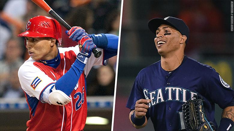 cuban baseball split leonys martin 1