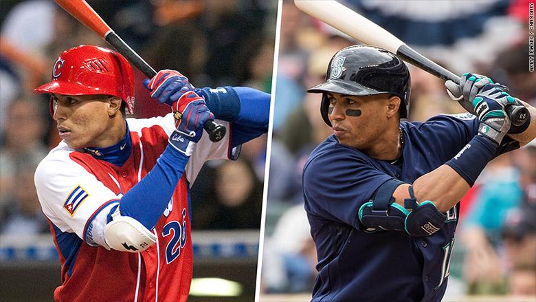 cuban baseball split leonys martin 2