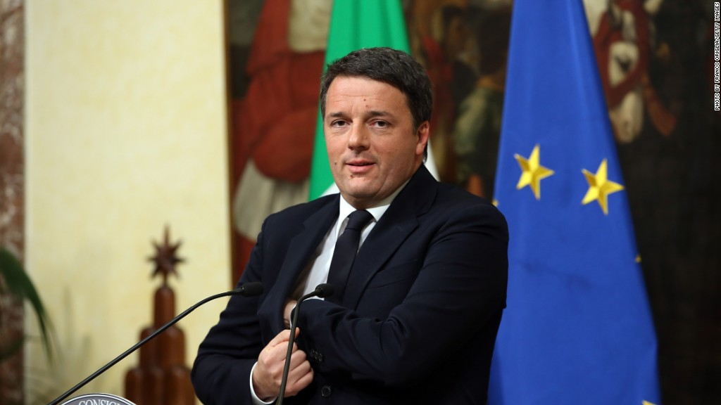 What's next for Italy?