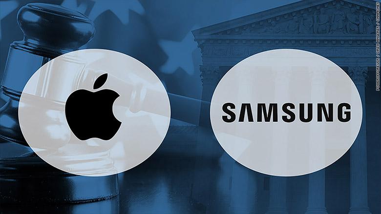 Image result for सैमसंग और एप्पल