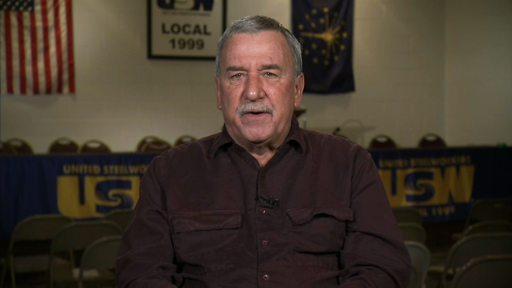Union boss on Trump feud: I called him out