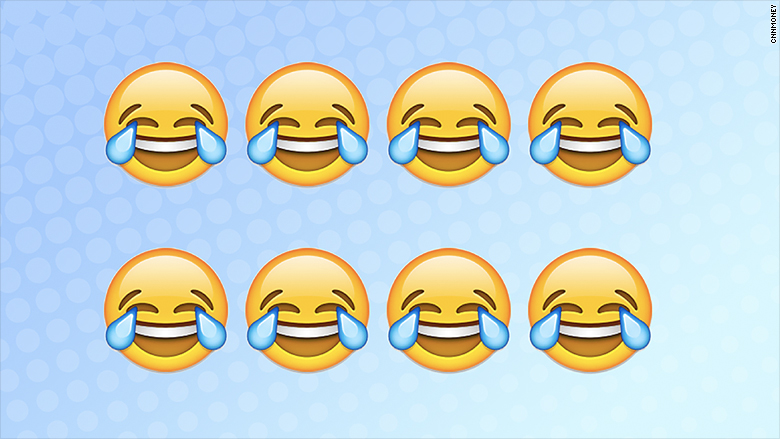 emoji laugh oxford 2