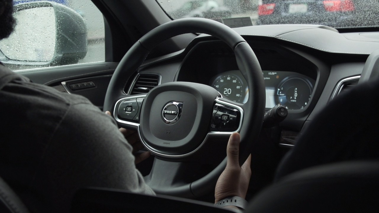 Fear Of Driving And Riding In Cars