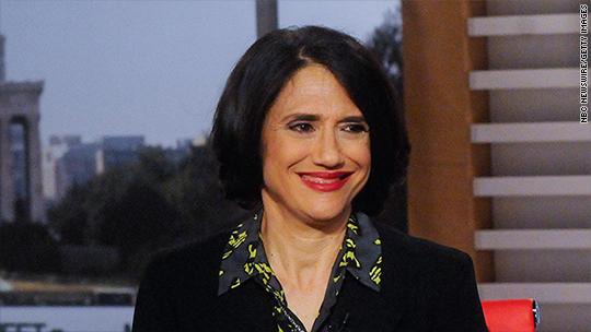 Jennifer Rubin journalist