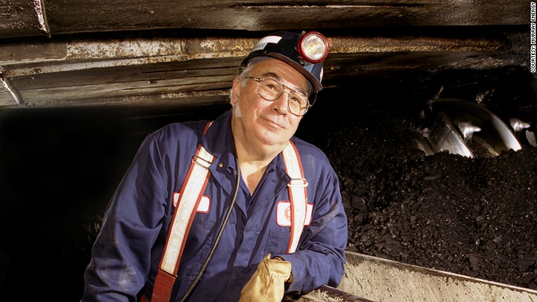 Robert Murray coal Murray Energy