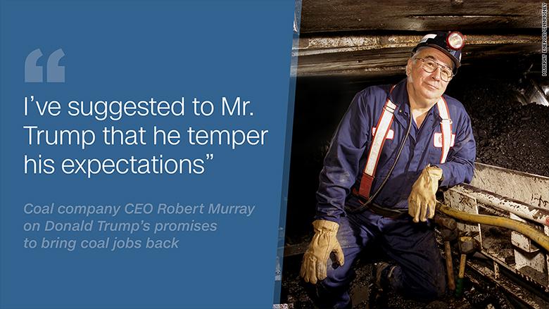 robert murray coal energy quote