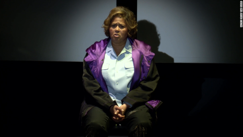 anna deavere smith notes from the field niya kenny