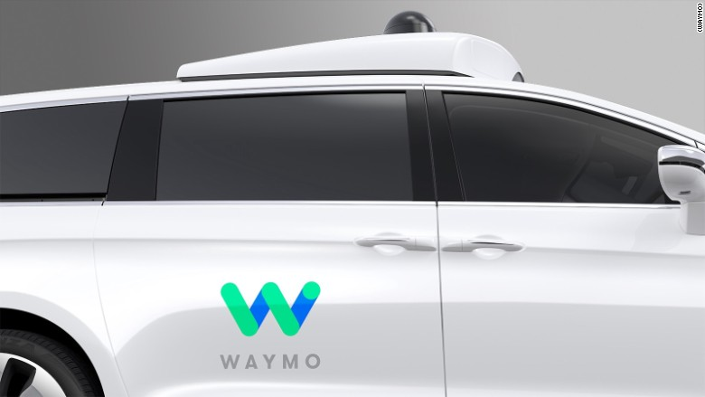 waymo new van 4