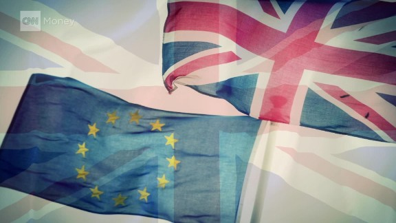 Brexit: 18 months that will shape the U.K.'s future