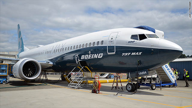 Boeing says 737 Max jets will return to skies in January
