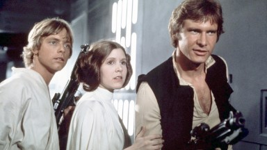 Carrie Fisher: Could 'Star Wars' ever replace the irreplaceable?