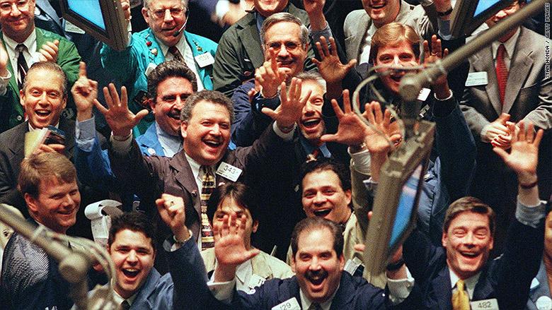 NYSE 1999