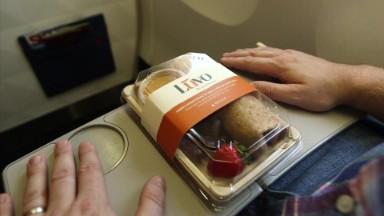 Delta has healthier food. But does it taste good?
