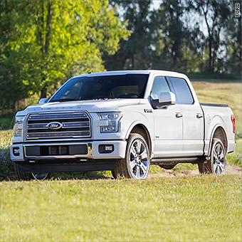 Ford S F Series Trucks Have Been America Top Ing For 40 Consecutive Years