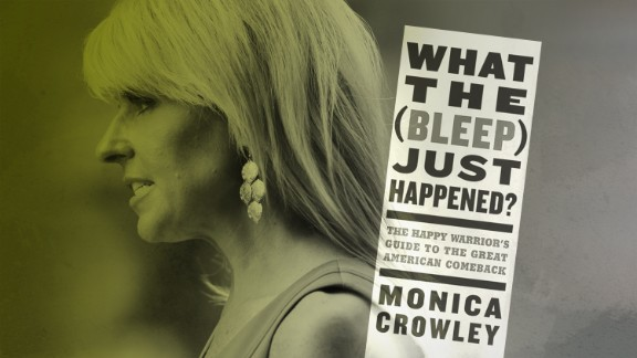 Monica Crowley bows out of Trump administration post following plagiarism revelations