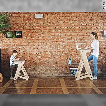 Sensational Teachers Welcome Standing Desks In The Classroom Download Free Architecture Designs Intelgarnamadebymaigaardcom