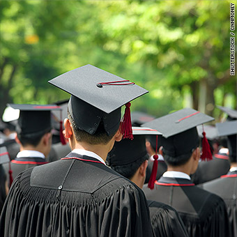 The 'poor man's MBA' can boost salaries by 20%