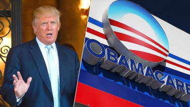 What Trump doesn't get about Obamacare and health insurers' profits